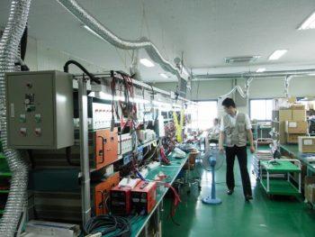 リチウムイオン電池の海外メーカーとの交渉代行
