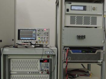 大型リチウムイオン電池に特化した厳しい検査体制