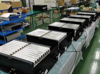 日産の電気自動車リーフに搭載されている最新セルの取扱い