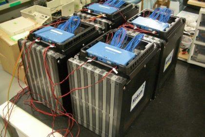 リチウムイオン蓄電池の「セルメーカー」を一覧でご紹介!