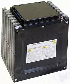 8G振動対応のハードパック