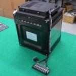産業用リチウムイオンポリマー蓄電池 ハードパック 216216シリーズ