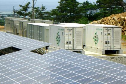 ストレージパリティ時代の今こそ24時間売電にチャレンジ! FIT太陽光+蓄電池の着工のすすめ