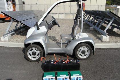鉛蓄電池の約10倍のサイクル寿命