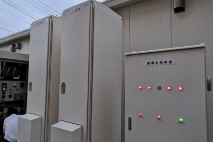 産業用蓄電池とは?