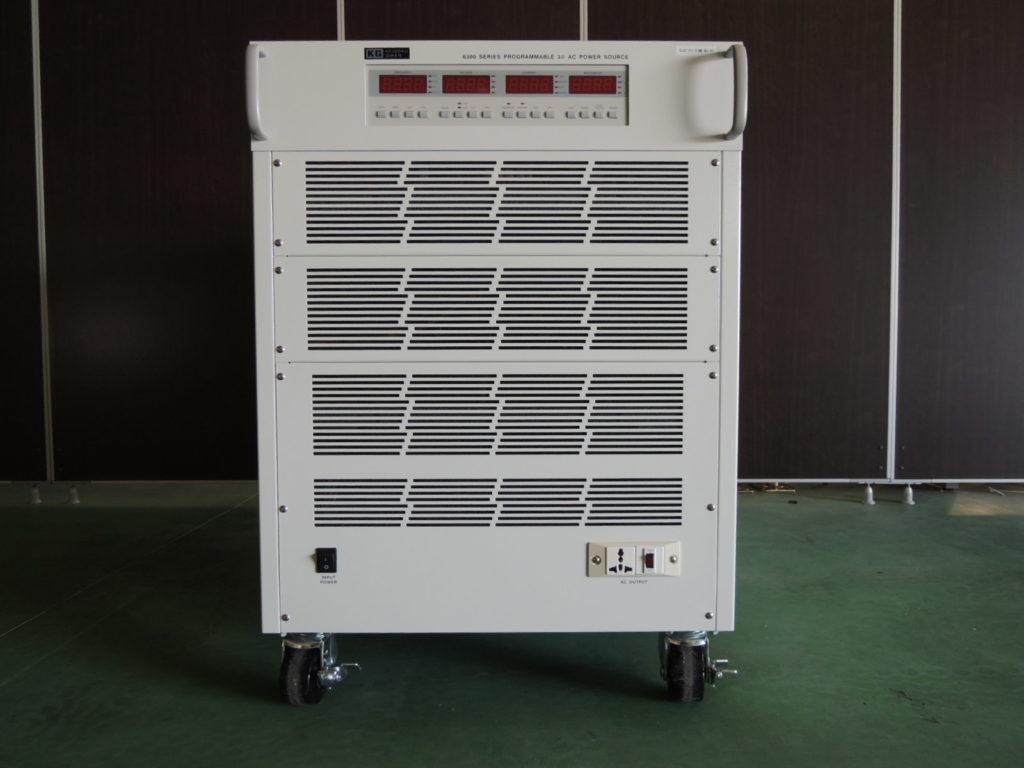 三相交流電源装置 6309P