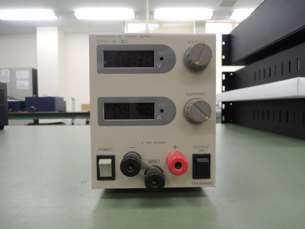 直流電源装置 TP018-3D